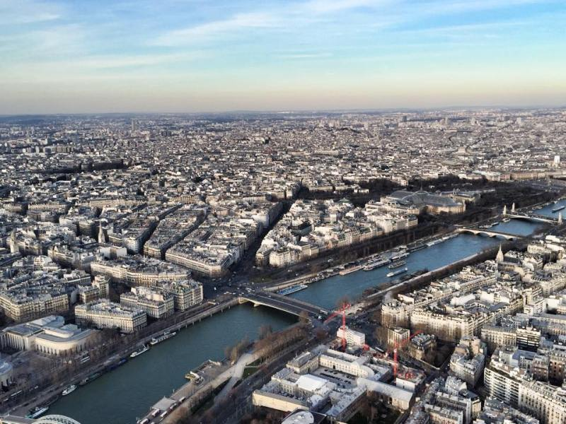 basic tips for traveling to paris