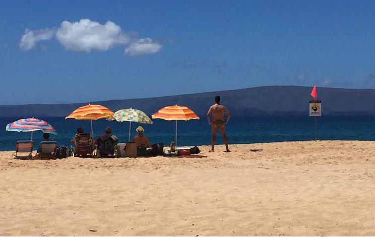 A Hui Hou, Maui