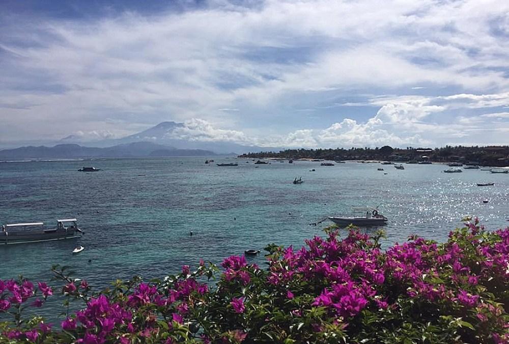 Nusa Lembongan: Bali's Badass Getaway