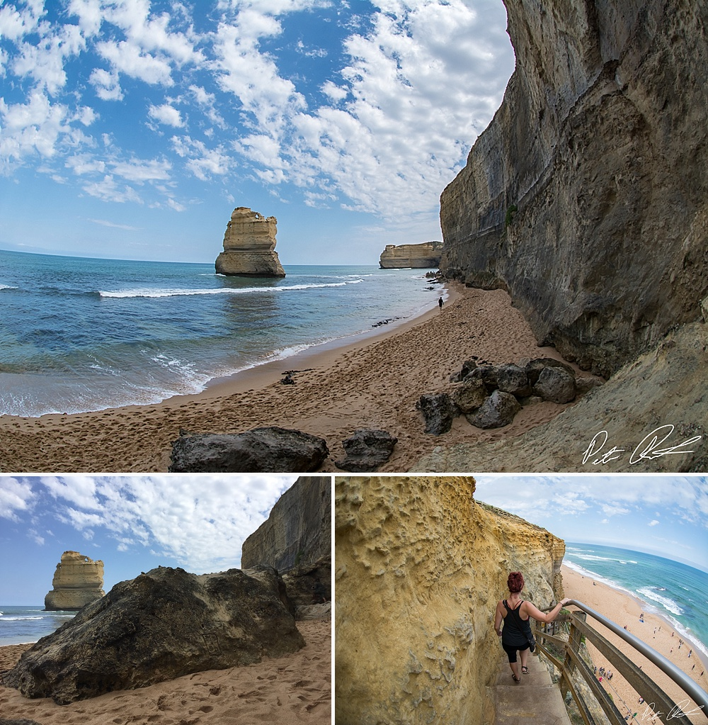 most popular stops great ocean road