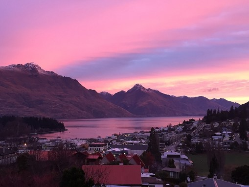 Queenstown First Impressions