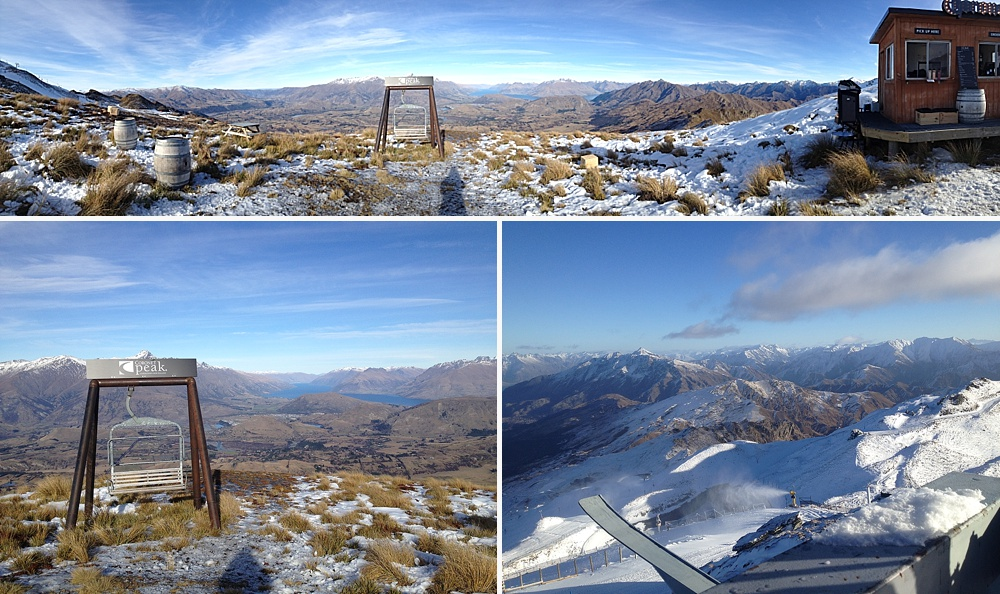 coronet peak vs remarkables