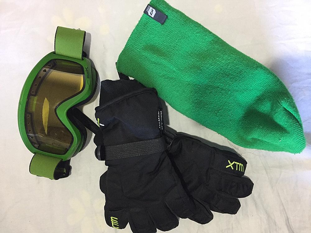 used ski gear queenstown