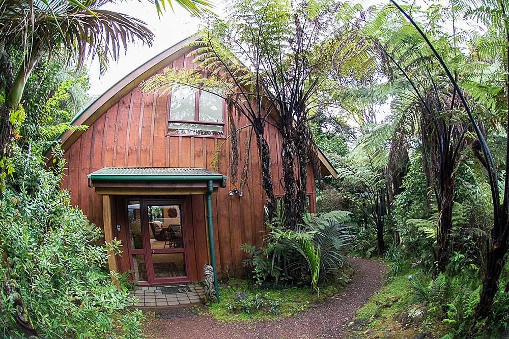 coromandel peninsula accommodation