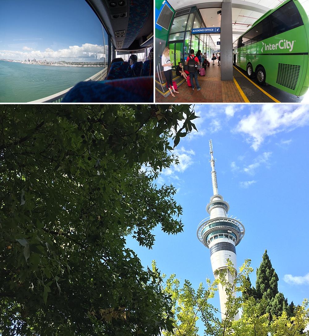 intercity flexipass bus tour