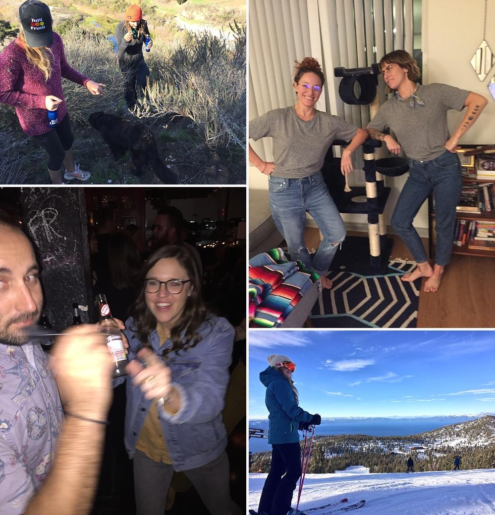 california lifestyle bloggers