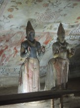 Dambulla Cave Temple 1