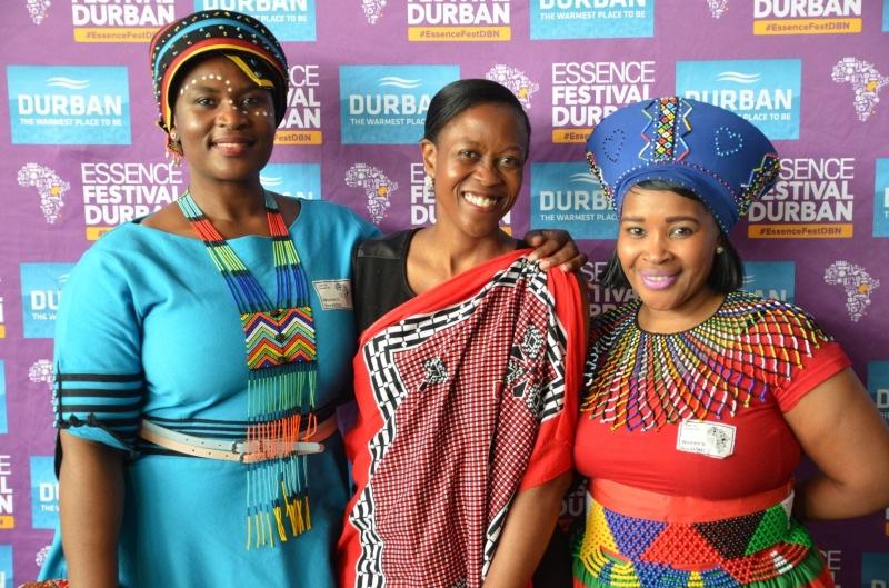 Durban Essence Festival - Book Now