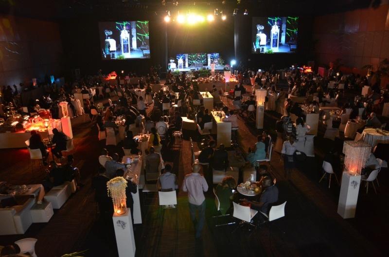 Essence Festival in Durban - Networking