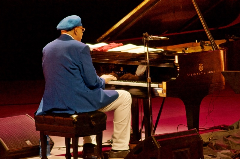 Havana, Cuba - jazz festival