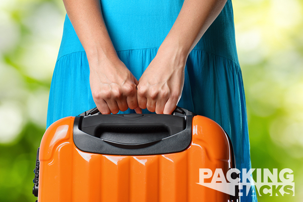 Choose Your Perfect Suitcase Like a Pro