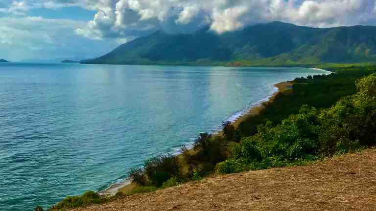 Cairns and Great Barrier Reef: Our Great Australian Adventure, Part 1