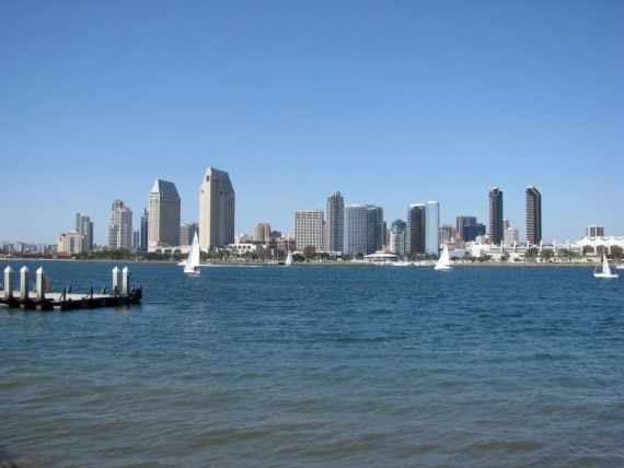 Best things to do in San Diego first time