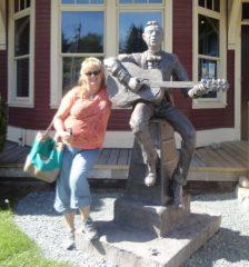 Hank Snow's Hometown Museum, RCA's longest recording star