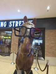 Horses of Honor brings tribute to Chicago Police and fun sculptures to town