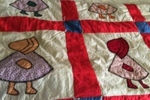 gma quilt