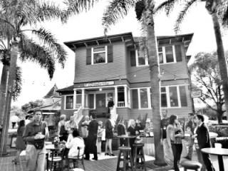 A Little Writing Education in Oxnard, California!
