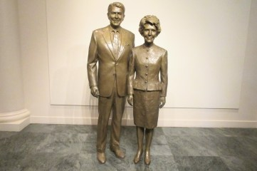 Following the Reagan Trail