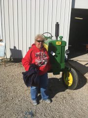 Fall Harvest Auction Brings