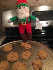 Holiday Adventures with Adventure Santa