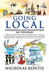 A new way to travel - Going Local: Experiences and Encounters On the Road