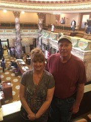 A Tour of the Mississippi Capitol