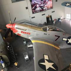 The National World War II Museum