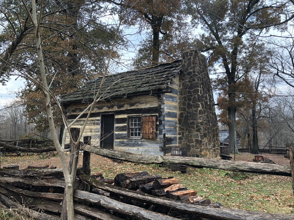 Lincoln boyhood home