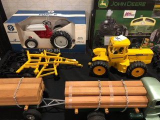 Mid-America Gateway Farm Toy Show a done deal.