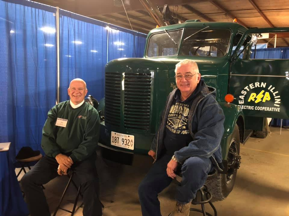 Midwest Ag Expo