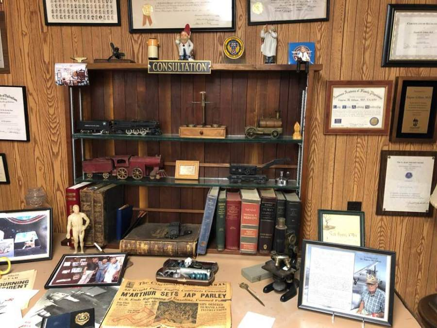 Jay County museums