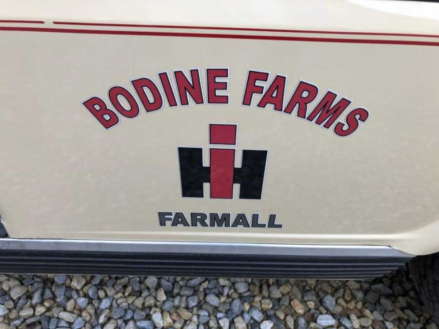 Bodine collectibles