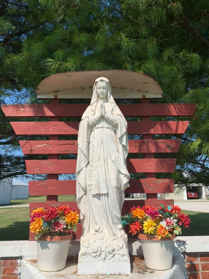 Our Lady of the Highway