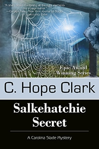 C. Hope Clark
