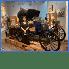 Hieonymus Mueller Museum