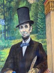 Lincoln trail