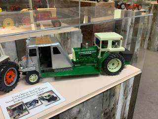 National Farm Toy Show at Dyersville