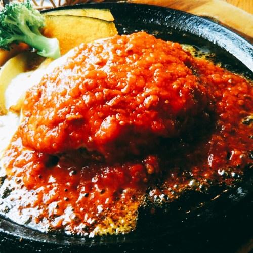 岩手県八幡平市、レストラン・ぱぱなっしゅの絶品ランチ!