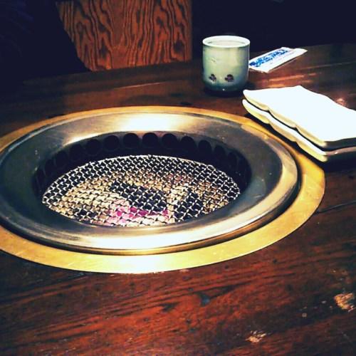 やまなか家の冷麺祭りは「元気祭」 in 盛岡