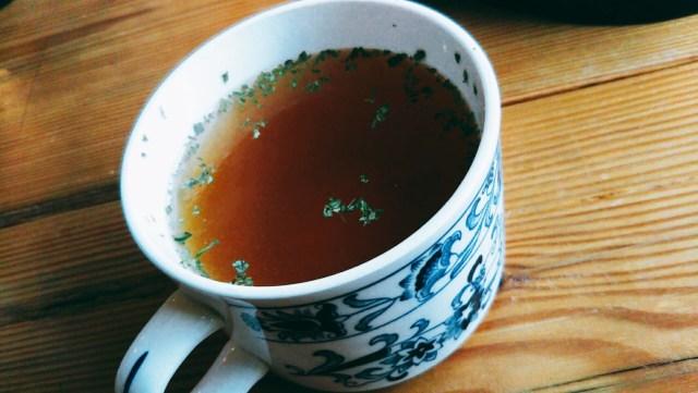 八幡平市ハイジのスープ