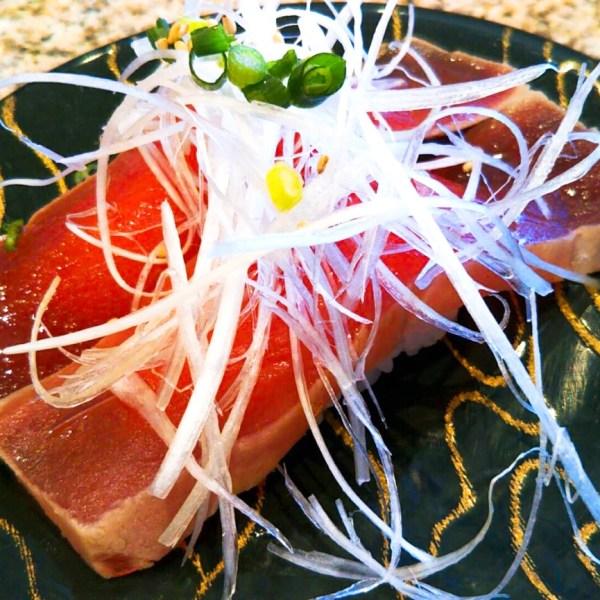 函館の回転寿司「函太郎」が岩手県でも食べられる!