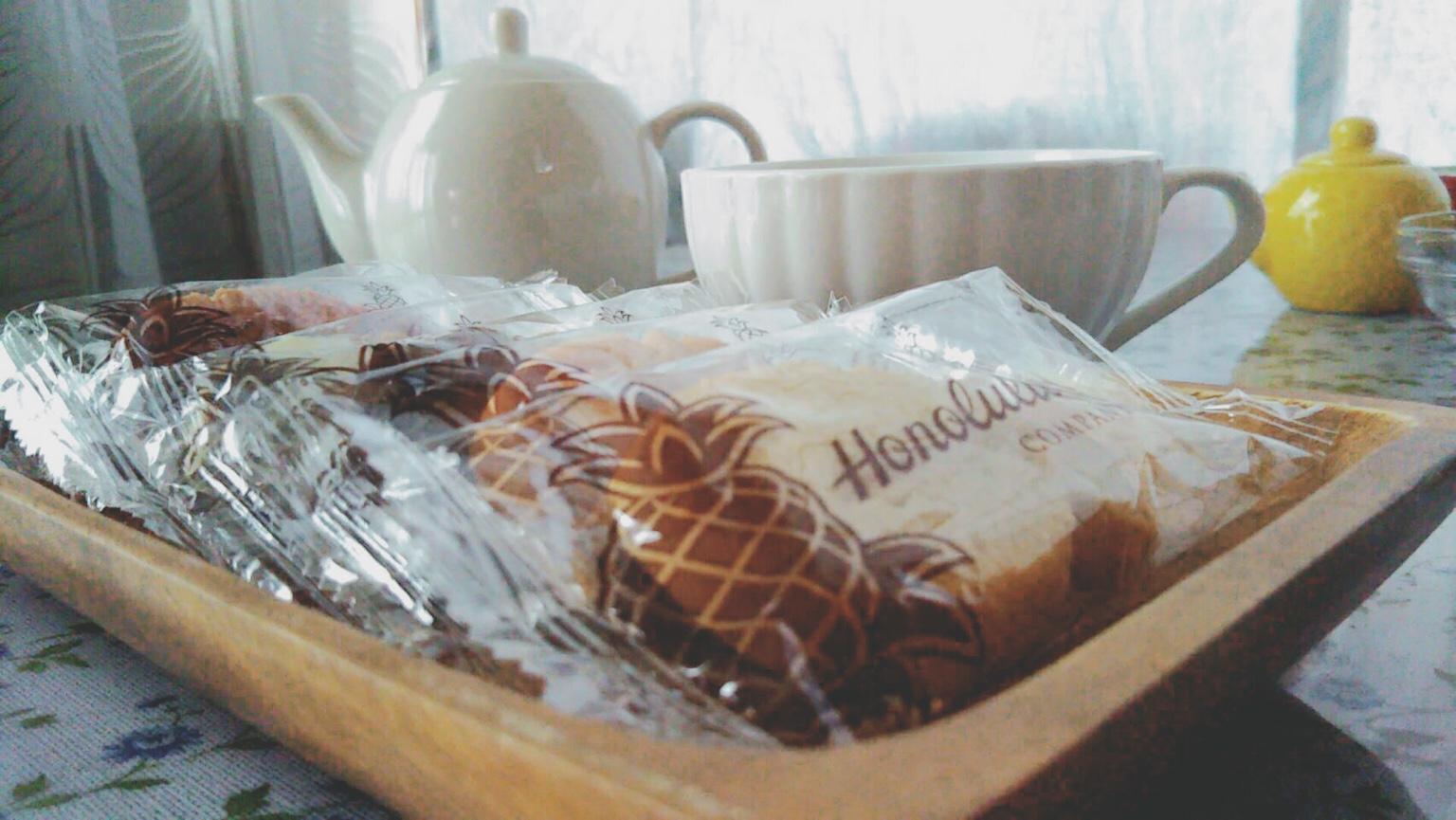 ハワイのお土産は「ホノルルクッキー」がおすすめ!パイナップル型が可愛い