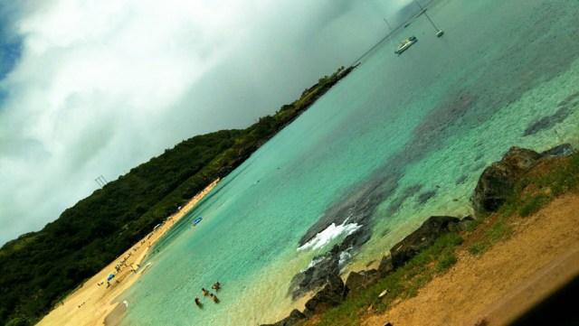 ハワイ「ワイメアビーチ」