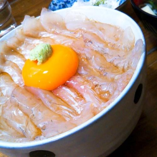 みなと食堂「平目漬丼」を食べてみた!八戸市にある人気の食堂