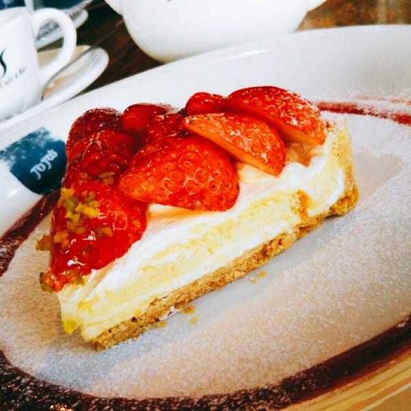 ジョジョズカフェのケーキが美味!ニセコのおすすめカフェスポット