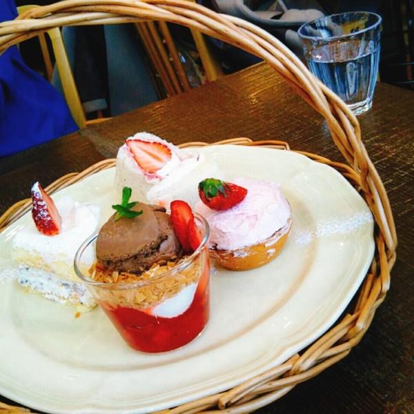 札幌駅・大丸にある「アフタヌーンティー」のティールーム&カフェに行ってきた!