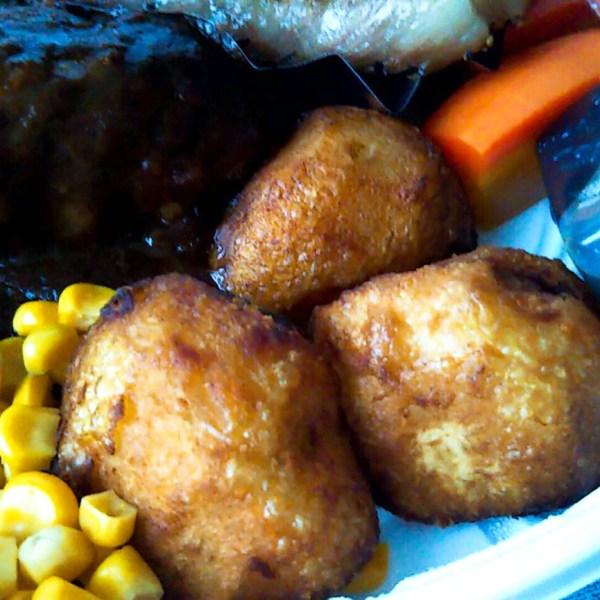 森町「ケルン」のテイクアウト!美味しいステーキ&ハンバーグ!