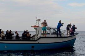 Slieve League Boat