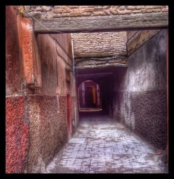 Souks of Medina