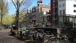 Amsterdam On a Whim
